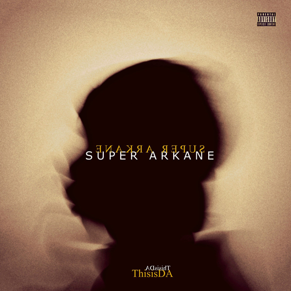 Super-Arkane-album-cover